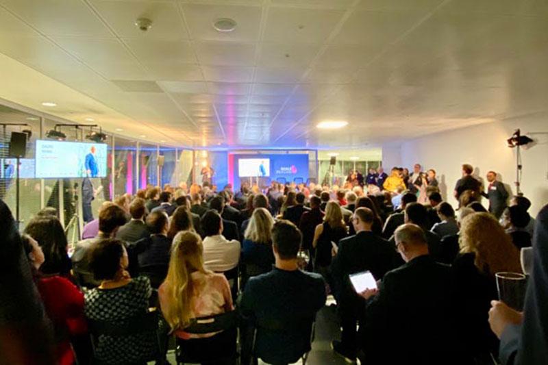 global entrepreneurship week gen uk