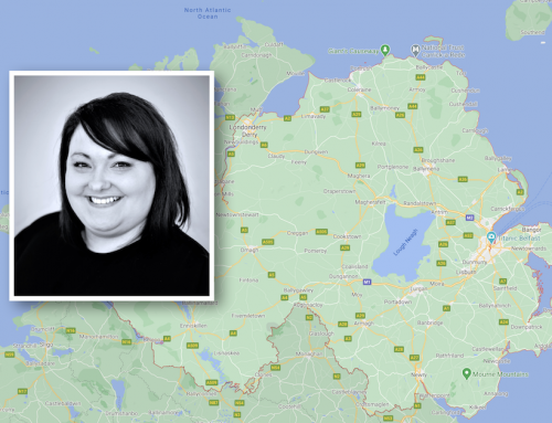 Katie Matthews appointed new National Director, Northern Ireland