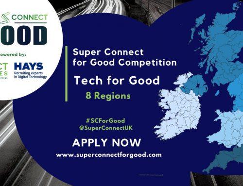 Enter Super Connect For Good 2020