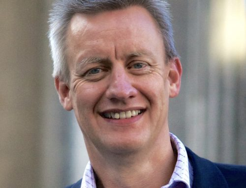 Russell Dalgleish appointed GEN UK National Director, Scotland