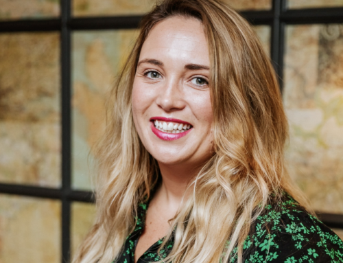 Francesca James voted one of 35 under 35 top young business and professional women in Wales 2020