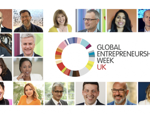 GEW UK 2020 – The Week That Was