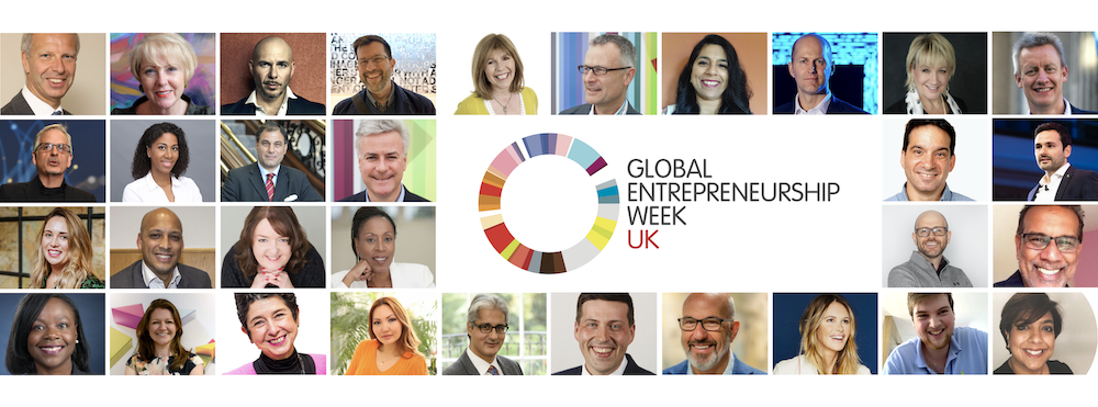 GEW UK 2020 Banner image