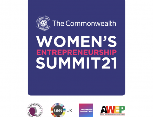 GEN UK co-hosts first Commonwealth Women's Entrepreneurship Summit