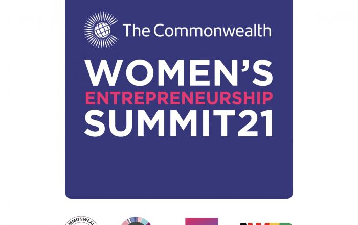 Commonwealth Women's Entrepreneurship Summit 21