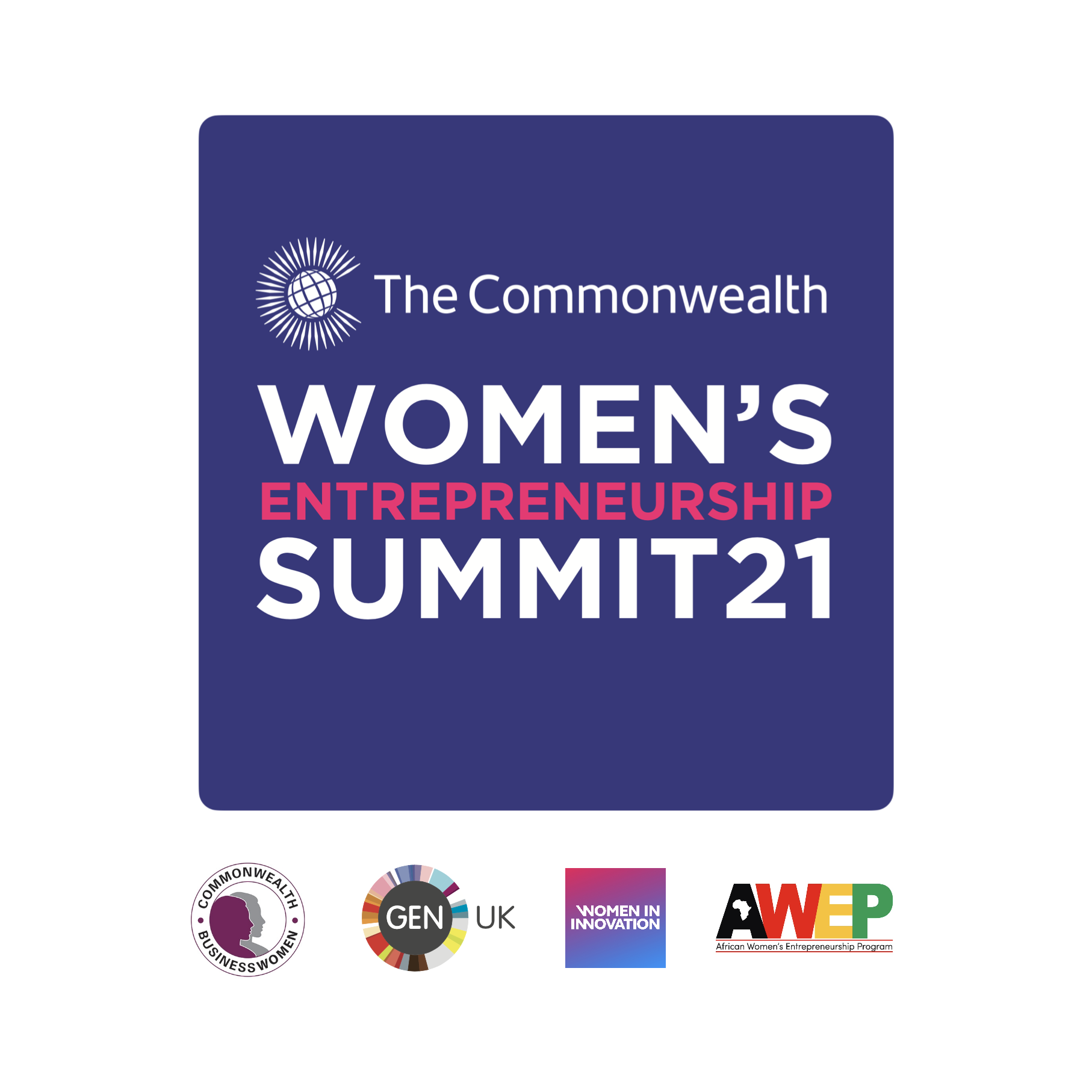 Commonwealth Women's Entrepreneurship Summit 21