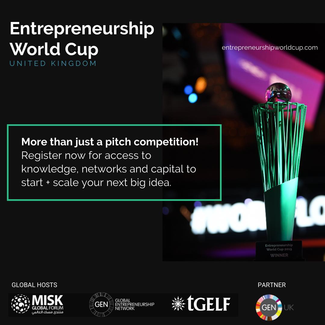 Entrepreneurship World Cup
